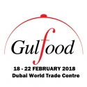 Visit us at Gulfood 2018